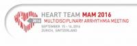 Multidisciplinary Arrhythmia Meeting 2016