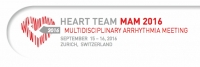 Multidisciplinary Arrhythmia Meeting 2016